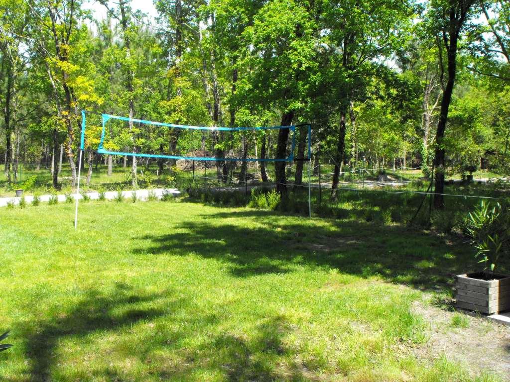 Volley badminton - Non restitution de caution ...